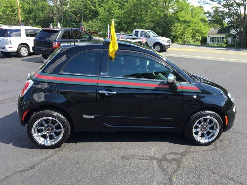 editions guccc fiat special driven write by to gucci edition