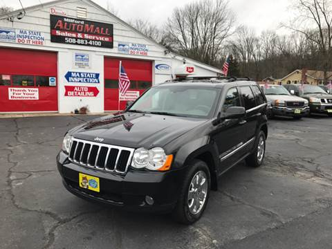 2009 Jeep Grand Cherokee for sale in Bellingham, MA