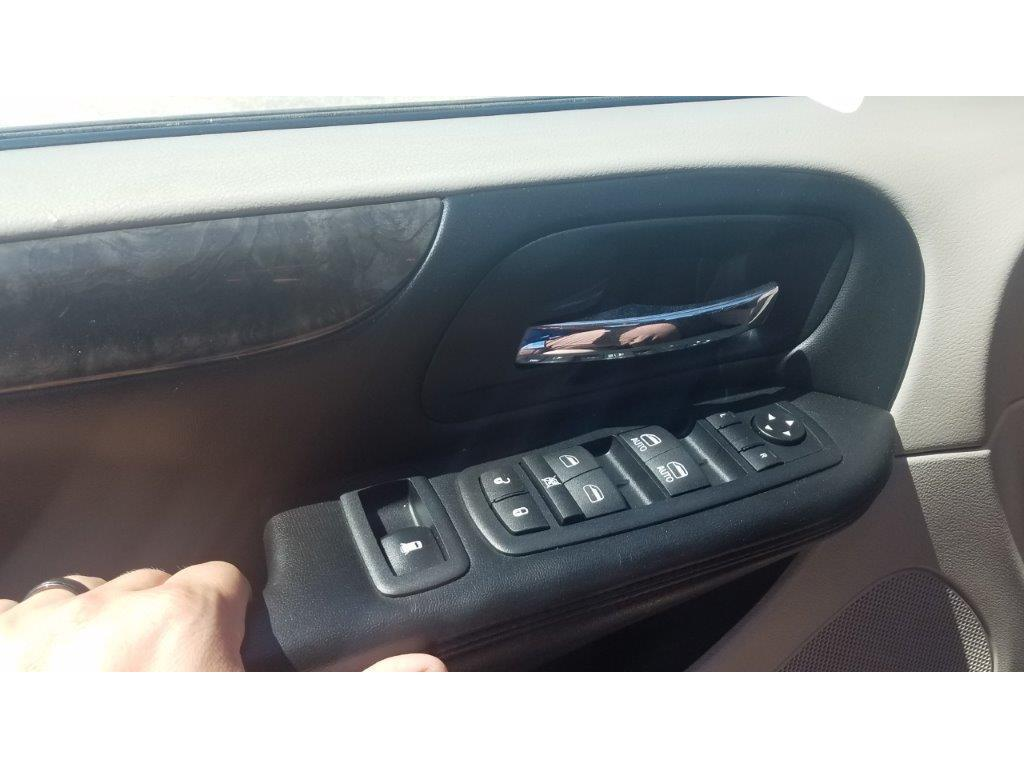 2011 Dodge Grand Caravan for sale at Riverside Auto Center in Bonners Ferry ID