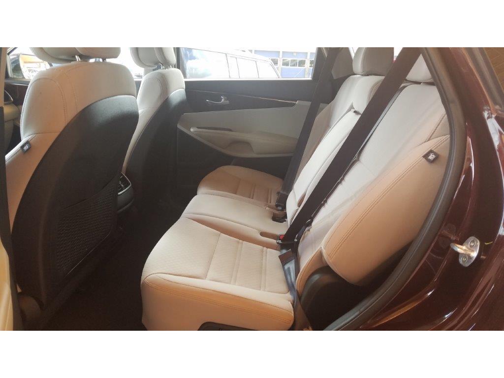 2016 Kia Sorento for sale at Riverside Auto Center in Bonners Ferry ID