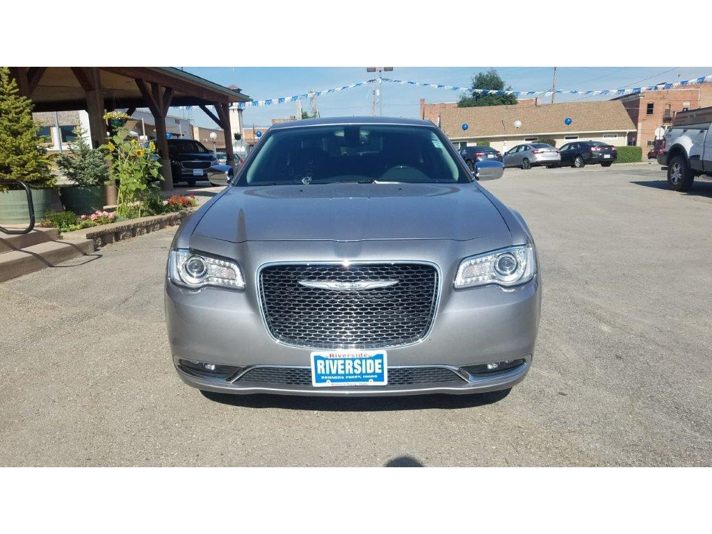 2016 Chrysler 300 for sale at Riverside Auto Center in Bonners Ferry ID