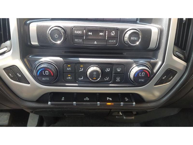 2014 GMC Sierra 1500 for sale at Riverside Auto Center in Bonners Ferry ID