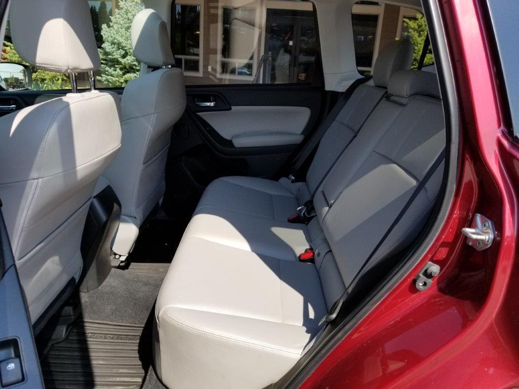 2014 Subaru Forester for sale at Riverside Auto Center in Bonners Ferry ID