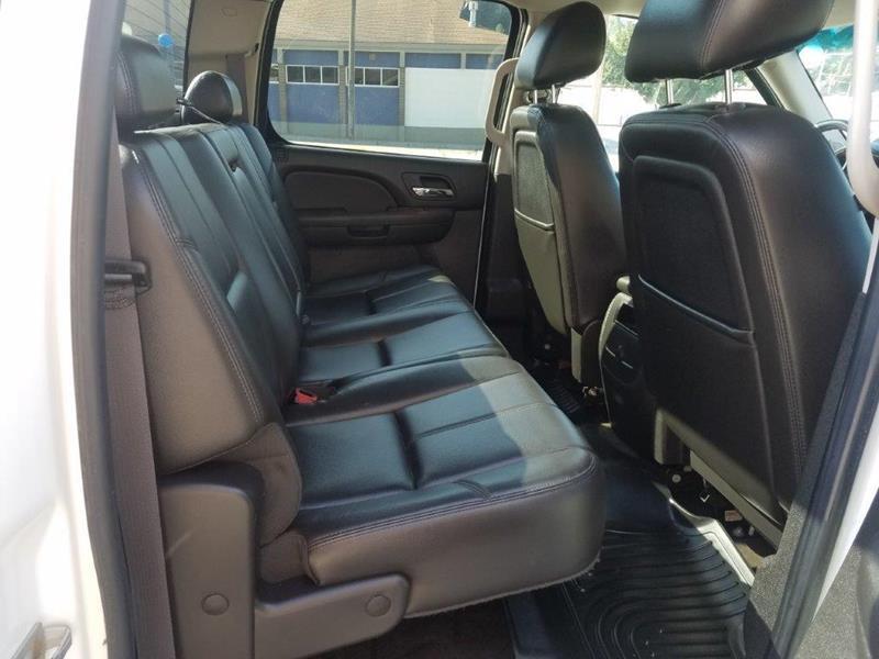 2011 Chevrolet Silverado 1500 for sale at Riverside Auto Center in Bonners Ferry ID