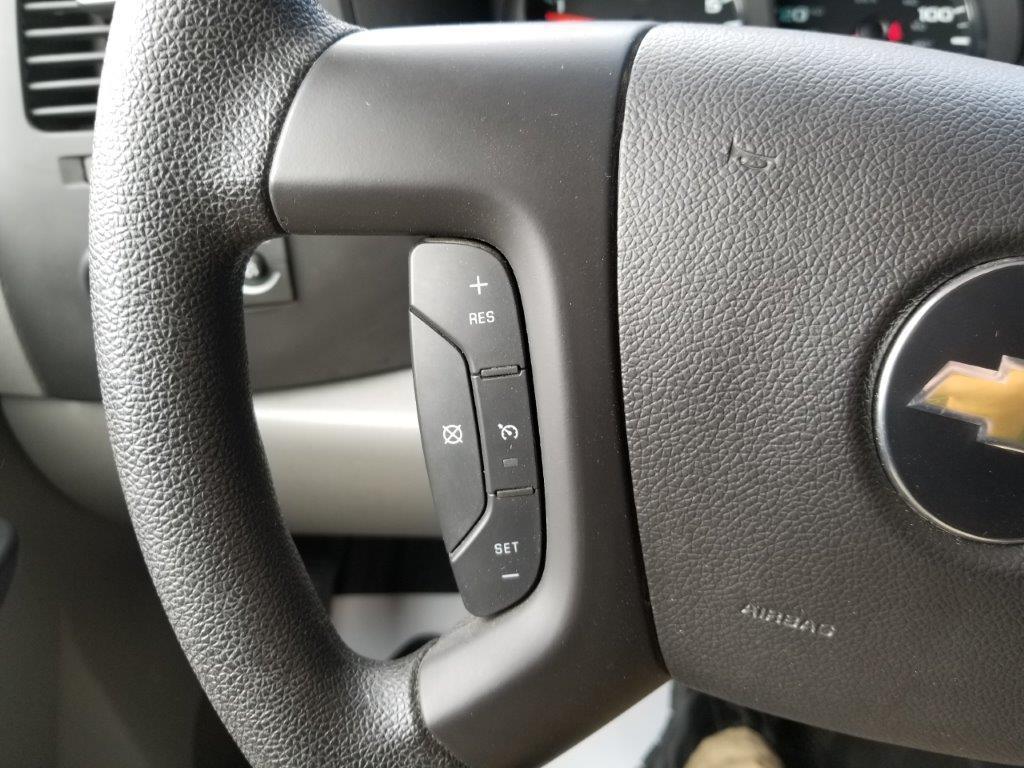 2013 Chevrolet Silverado 1500 for sale at Riverside Auto Center in Bonners Ferry ID