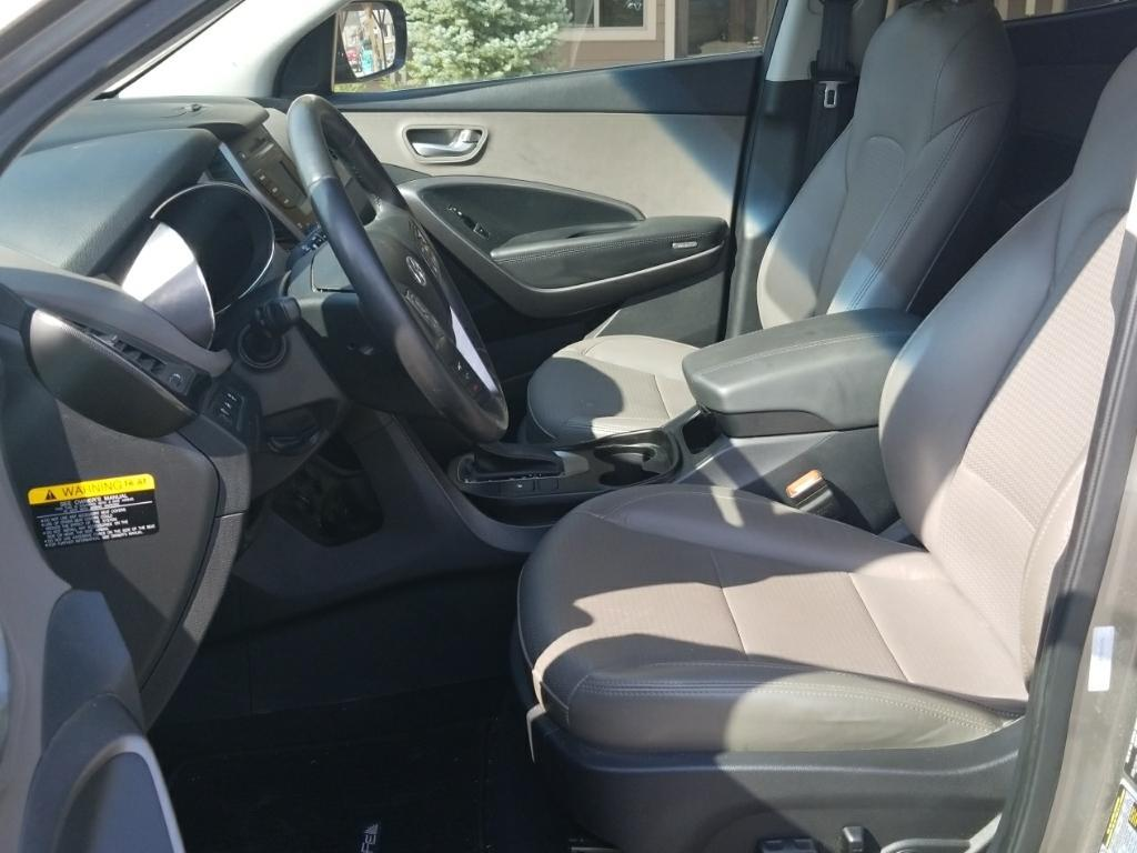2013 Hyundai Santa Fe Sport for sale at Riverside Auto Center in Bonners Ferry ID