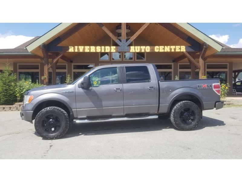 Riverside Auto Salvage >> Riverside Auto Center Car Dealer In Bonners Ferry Id