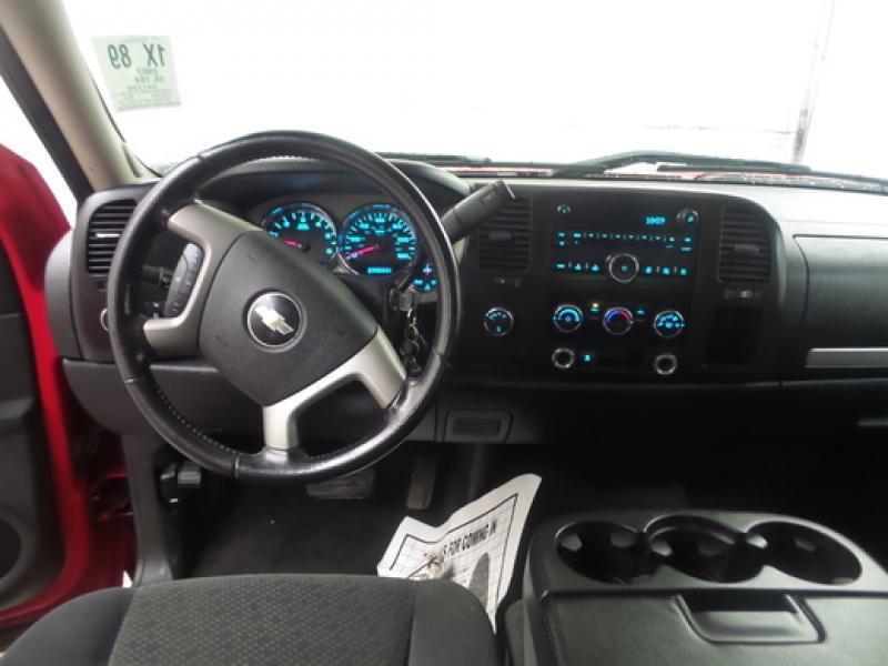 2007 Chevrolet Silverado 1500 for sale at Riverside Auto Center in Bonners Ferry ID
