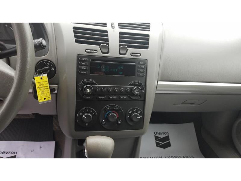 2005 Chevrolet Malibu Maxx for sale at Riverside Auto Center in Bonners Ferry ID