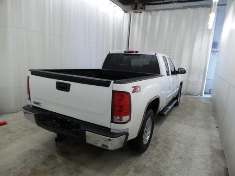 2008 GMC Sierra 1500 for sale at Riverside Auto Center in Bonners Ferry ID