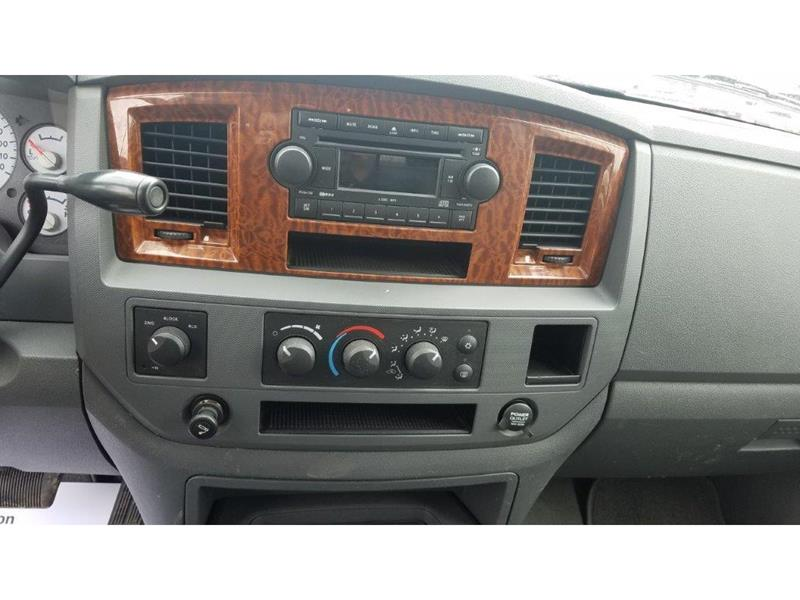 2006 Dodge Ram Pickup 1500 for sale at Riverside Auto Center in Bonners Ferry ID