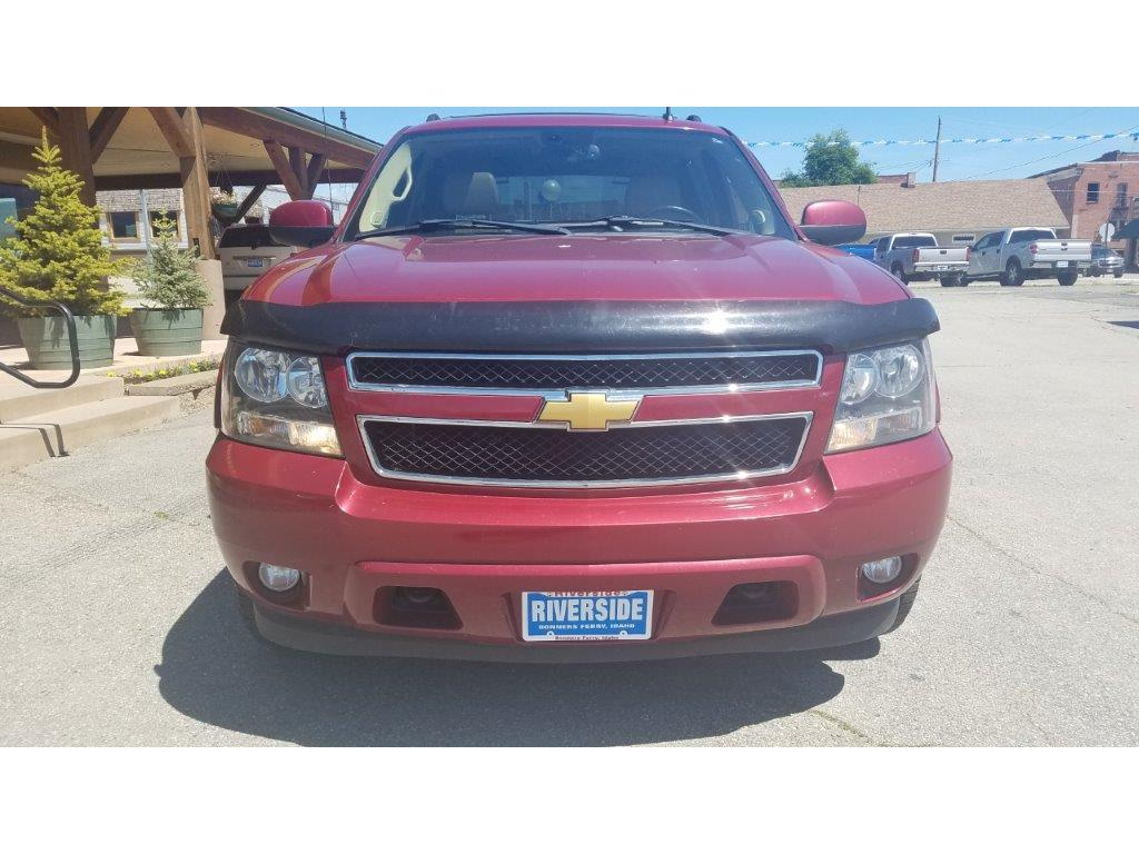 2007 Chevrolet Avalanche for sale at Riverside Auto Center in Bonners Ferry ID