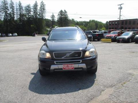 Used Volvo XC90 For Sale in Maine - Carsforsale.com®