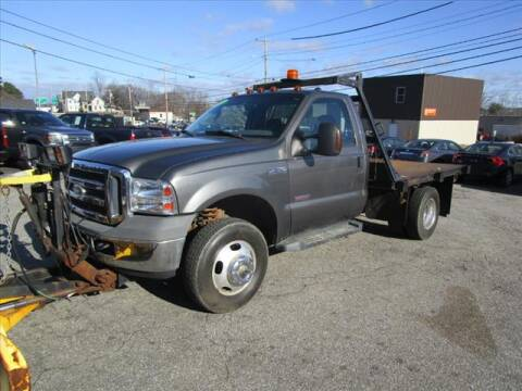 2006 Ford F-350 Super Duty for sale in Auburn, ME