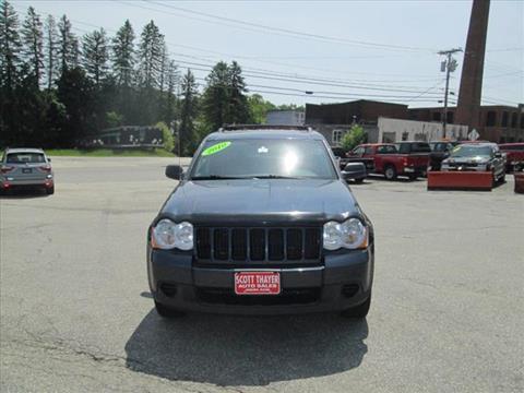 2010 Jeep Grand Cherokee for sale in Auburn, ME