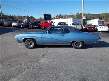 1969 Buick Skylark for sale in Auburn, ME