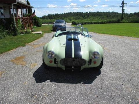 1965 Shelby Cobra for sale in Auburn, ME