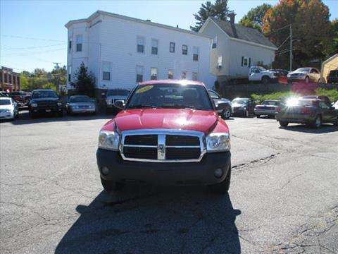 2005 Dodge Dakota for sale in Auburn, ME