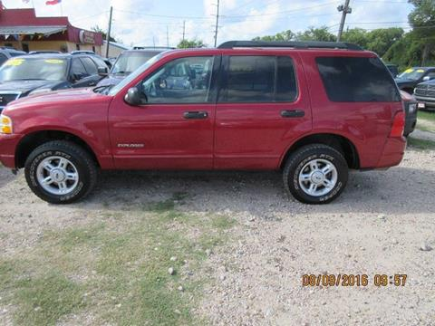 2005 Ford Explorer for sale in Beaumont, TX