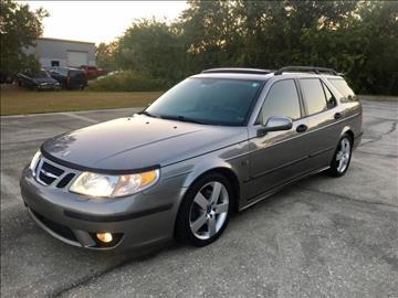 2004 Saab 9-5 for sale in Orlando, FL