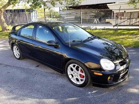 2005 Dodge Neon SRT-4 for sale in Orlando, FL
