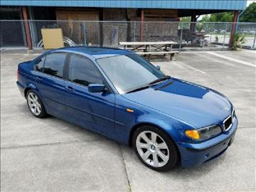 2002 BMW 3 Series for sale in Orlando, FL