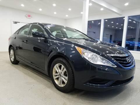 2011 Hyundai Sonata for sale in Gill, MA