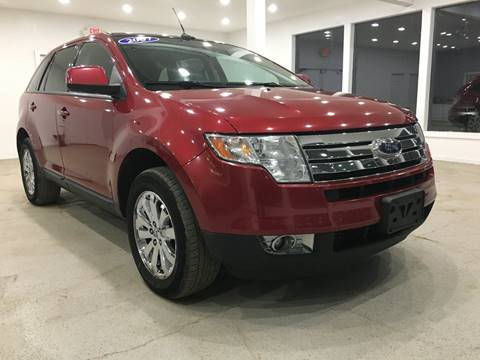 2007 Ford Edge for sale in Gill, MA