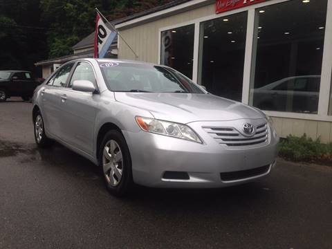 2009 Toyota Camry for sale in Gill, MA