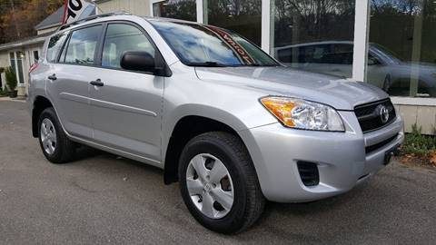 2010 Toyota RAV4 for sale in Gill, MA