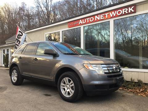 2009 Ford Edge for sale in Gill, MA