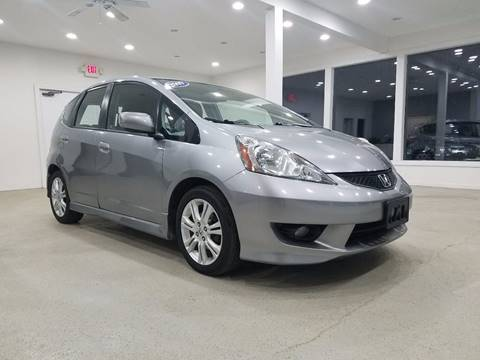 2009 Honda Fit for sale in Gill, MA