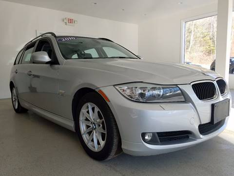 2010 BMW 3 Series for sale in Gill, MA