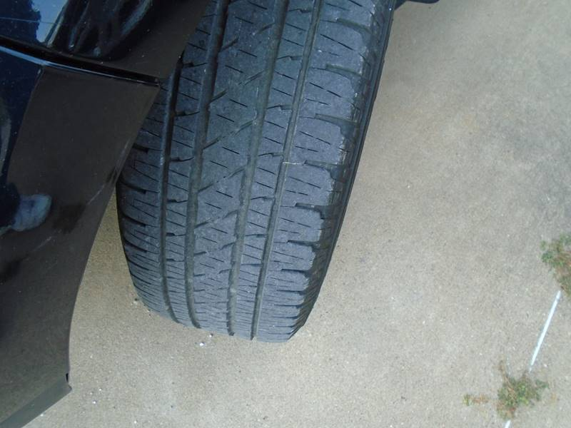 2009 Ford Edge SEL 4dr Crossover - Fairfield IA