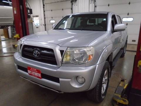 2005 Toyota Tacoma for sale in Fairfield, IA