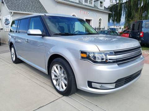 2019 Ford Flex for sale in Lehi, UT
