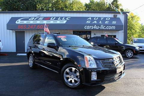 2007 Cadillac SRX for sale in Knoxville, TN