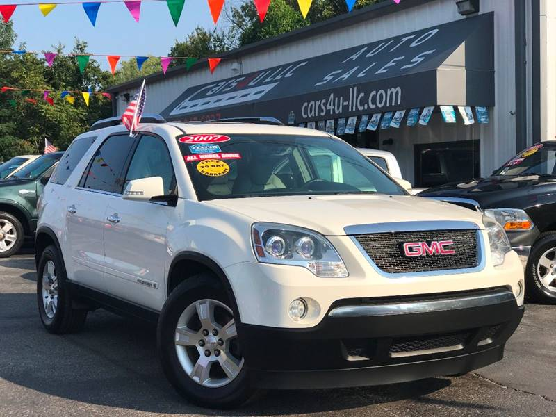 acadia north carlsbad gmc sale for near buick county