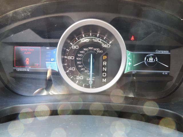 2011 Ford Explorer Limited 4dr SUV - Hastings NE