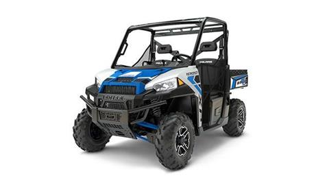 2017 Polaris RGR 1000XP