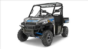 2017 Polaris RGR 900XP