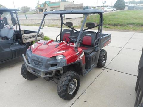 2014 Polaris Ranger 4x4 for sale in Hastings, NE