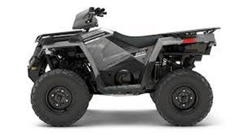 2018 Polaris 450 SPMN for sale in Hastings, NE