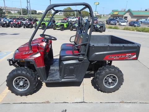 2012 Polaris Ranger 4x4 for sale in Hastings, NE