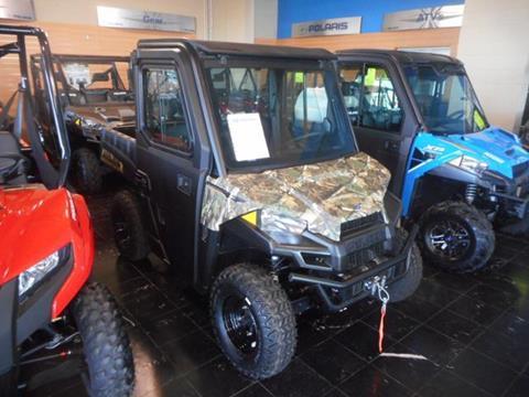 2016 Polaris Ranger 4x4 for sale in Hastings, NE