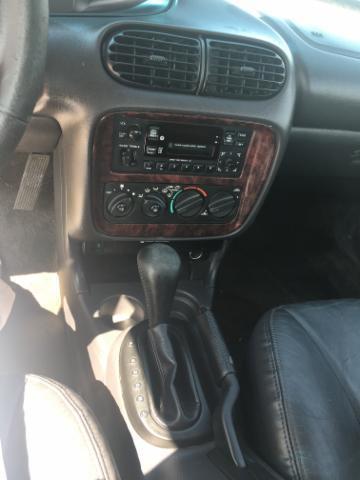 1999 Chrysler Cirrus LXi 4dr Sedan - Hastings NE