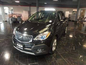 2016 Buick Encore for sale in Hastings, NE