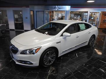 2017 Buick LaCrosse for sale in Hastings, NE