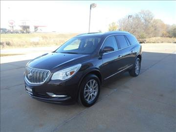 2017 Buick Enclave for sale in Hastings, NE