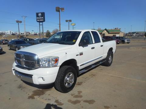 2009 Dodge Ram Pickup 2500 for sale in Hastings, NE